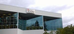 Icom small